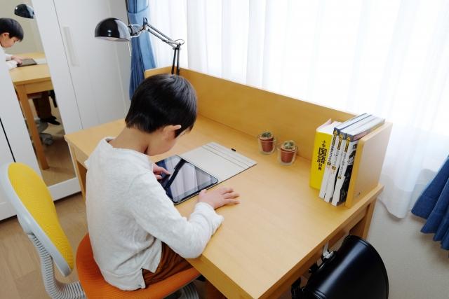 tsuushinkyouiku shougakusei ninki rankingu